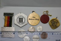 GERMANY MANY MEDALS HUGE LOT A98 CG17