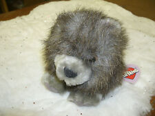 PUFFKINS * SPIKE * the Porcupine * DOB 1 /28/98 * NEW *RARE* Swibco MWT