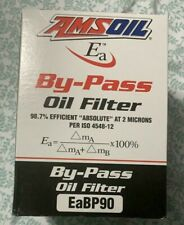 Amsoil EaBp90 Ea By-Pass Oil Filter - Free Shipping