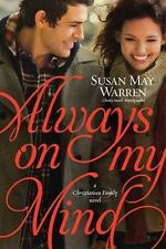 Christiansen Family: Always on My Mind by Susan May Warren (2015, Paperback)
