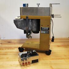 Trans Tech Tpp100290h Transfer Pad Printing Techology Control Tank Used