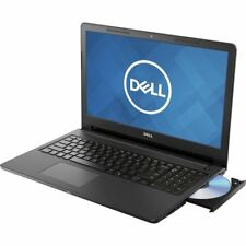 Dell Inspiron 15-3567 I3-6006U 2.0 GHz 4GB DDR4 1TB WIN10 HD Dvd-RW NEW!