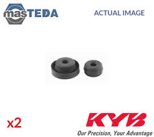 2x TOP STRUT MOUNTING CUSHION SET KAYABA SM1548 G NEW OE REPLACEMENT
