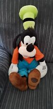 """Disney Store Stamped Goofy Soft Plush 15"""" Mickey Mouse Club House"""