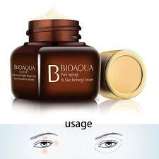 Night Eye Cream Moisturizing Remove Dark Circles Bags Face Line Ageless Wrinkles
