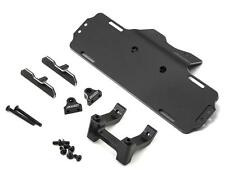 SAMSCX-6035-BK Samix SCX10 Forward Adjust Battery Tray Kit (Black)