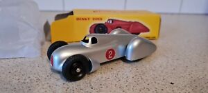 ATLAS / DINKY AUTO UNION RACING CAR 1/43 scale 23 D