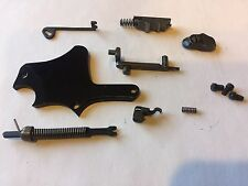 Smith & Wesson Model 37 J Frame .38 Special Side Plate Cyl. Release See Des.
