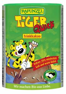 (16,23 EUR/kg) Rapunzel Tiger Quick Trinkschokolade bio 400 g