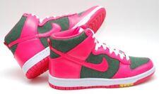 Womens Nike Dunk High Skinny Premium Sneaker Neu Gr:38,5 Vandal 386316-300