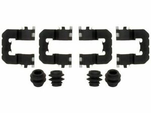 For 2011-2015 Kia Sorento Brake Hardware Kit Rear Raybestos 72723FW 2012 2013