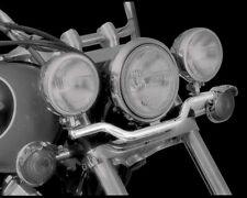 Scheinwerfer/Spotlight Halter Yamaha XVS1300A Midnight Star