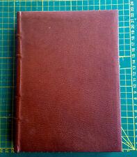 """Paul Geraldy, """"Toi et Moi"""", cuir, numéroté, Editions """"LA BELLE EDITION""""."""