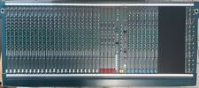 Analog Mischpult Soundcraft K3 - 32 Kanal