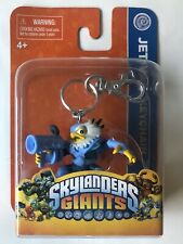 Skylanders Giants JET-VAC Keychain NEW IN BOX