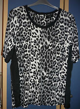 Animal Print Other Tops for Women NEXT