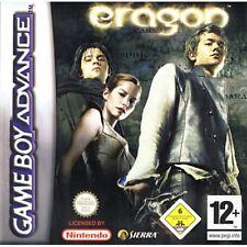 Eragon - Nintendo Avanzamento Di Gameboy