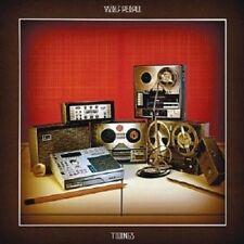WOLF PEOPLE - TIDINGS  CD ROCK ALTERNATIVE NEU
