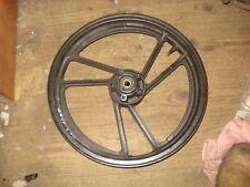 Suzuki GSXR400 GSXR 400 GK71B GK 71 Front Wheel 16x2.15 takes twin disc 5 bolts