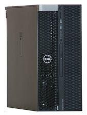 Dell Precision T5820 5820 Tower CTO Workstation 4x SATA Backplane Win10 Pro 1xHS