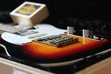 Fender (Custom Shop, Nashville, Telecaster, Andy Summers, Eric Johnson)