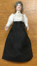 Vintage Bendy Doll house figure  5.5 inches FREE P+P