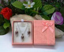 Markenlose versilberte Modeschmuck-Halsketten & -Anhänger mit Perlen