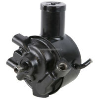 For Dodge Chrysler & Plymouth Mopar Remanufactured Power Steering Pump TCP