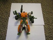 Transformers Generations Voyager Class Roadbuster Loose