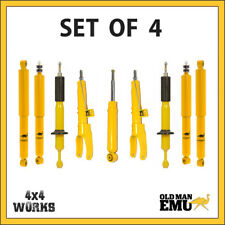 Old Man Emu for Suzuki Samurai SJ413 NitroCharger Shock Absorbers SET OF 4 - ES