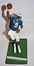 McFarlane NFL Serie 8 Steve McNair Tennessee Titans Figur Serie VIII Quarterback