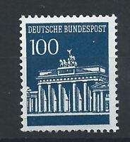 Allemagne RFA N°371A** (MNH) 1966/67 - Porte de Brandebourg