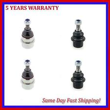 4Pcs Suspension Ball Joint For 1999 Land Rover Discovery SD