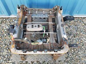 03 04 05 06 07 08 Dodge Ram 1500 2500 Power Seat Conversion Kit Driver LH