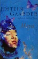 Maya,Jostein Gaarder- 9781861591890