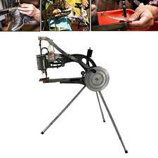 Hand Cobbler Shoe Repair Machine Manual Shoe Sewing Mending  Machine Equipment