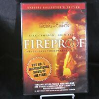 DVD – Fireproof Kirk Cameron