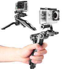 Holder Stand Portable Tripod Crade For Gopro HD 2 3+ 4 Camera Accessories Travel
