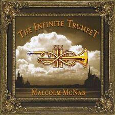 THE INFINITE TRUMPET NEW CD