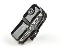 1Pc Hidden Smallest Mini DV MD80 Pocket Camcorder DVR Video Camera Spy camera