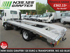 Commercial Vans & Pickups Transporter 0 excl. current Previous owners with Passenger Airbag