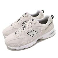 New Balance 530 V2 Retro Khaki ABZORB Men Women Classic Running Shoes MR530SH D