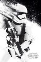 Star Wars - EP7 Stormtrooper - Poster Plakat - Größe 61x91,5 cm