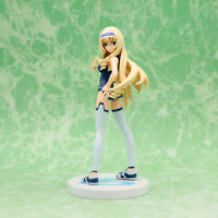 Infinite Stratos Cecilia Alcott Figure Extra IS Suit Anime Kawaii Girl