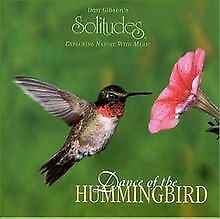 Dance of the Hummingbird von Gibson,Dan | CD | Zustand gut