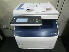 Xerox WorkCentre 6027 A4 Colour Multifunction Laser Printer