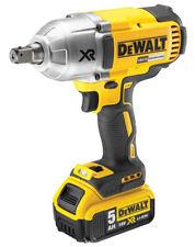"DEWALT Max XR 1/2"" High Torque Impact Wrench Kit - DCF899P2"