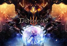 DUNGEONS 3 III - [PC] - STEAM Key + 2 BONUS STEAM GAMEs