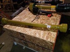 "PTO Shaft - Walterscheid 2400, 1 3/8 6 Spline x 1-3/4"" 6 spline"