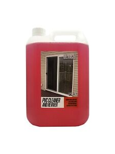 PVC Cleaner and Restorer Cleans and Revives 5L Relancer